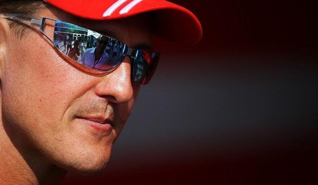 Schumacher freut sich über Sieg: Kartfahren in Kerpen