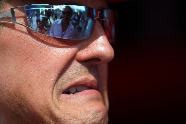 Schumacher schließt Monza-Comeback aus: Noch immer Nachwehen