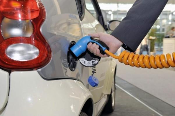 """Startschuss für """"Modellregionen Elektromobilität in Deutschland"""""""