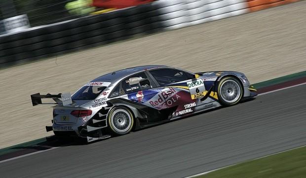 Tomczyk dominiert 6. Saisonlauf: Rückschlag für Mercedes