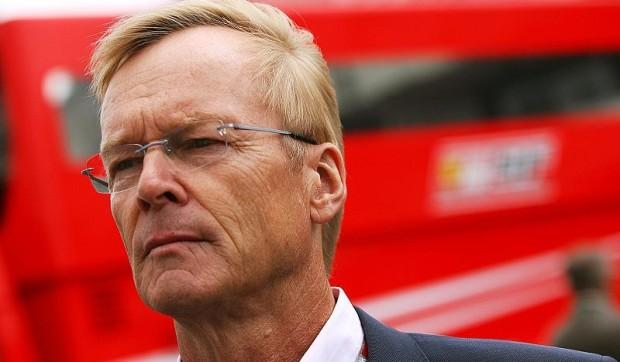 Tomczyk in Vatanens Team: Transparenz und Effizienz