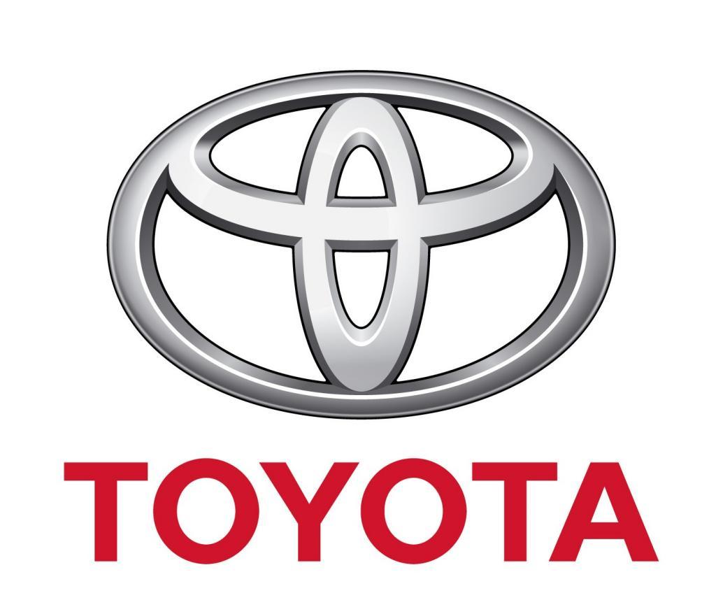 Toyota meldet 585 Millionen Euro Verlust