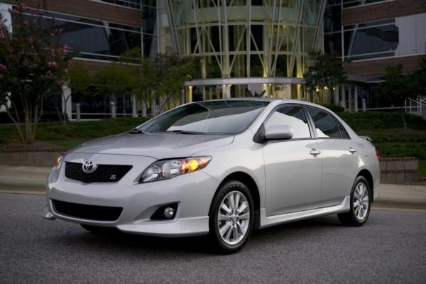 US-Fahrer bekommen Sicherheitspaket für Toyota-Modelle