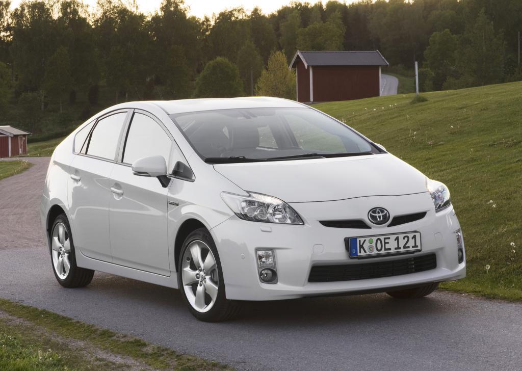 Verkehrsclub Deutschland listet die umweltfreundlichsten Autos auf