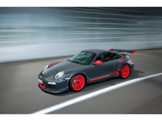 Video Porsche 911 GT3 RS: Sportlichster Elfer mit Straßenzulassung