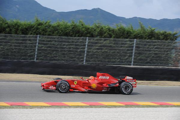 Williams gegen Schumacher-Test: Keine Ausnahmeregelung