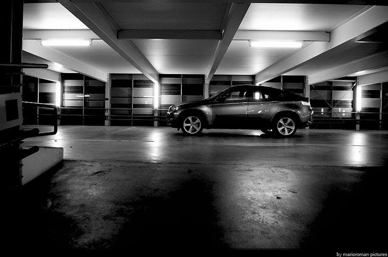X6: Fahrbericht BMW X6 35d | Da Big Bastard