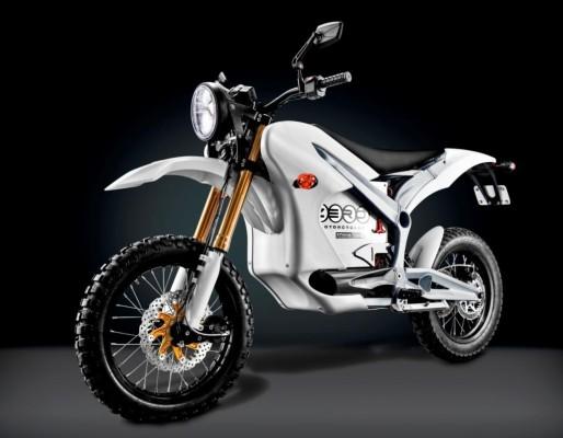 Zero Motorcycles bringt DS auf den Markt