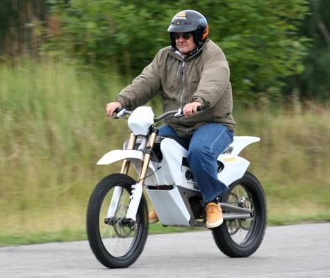 Zero Motorcycles liefert ab Herbst die MX aus