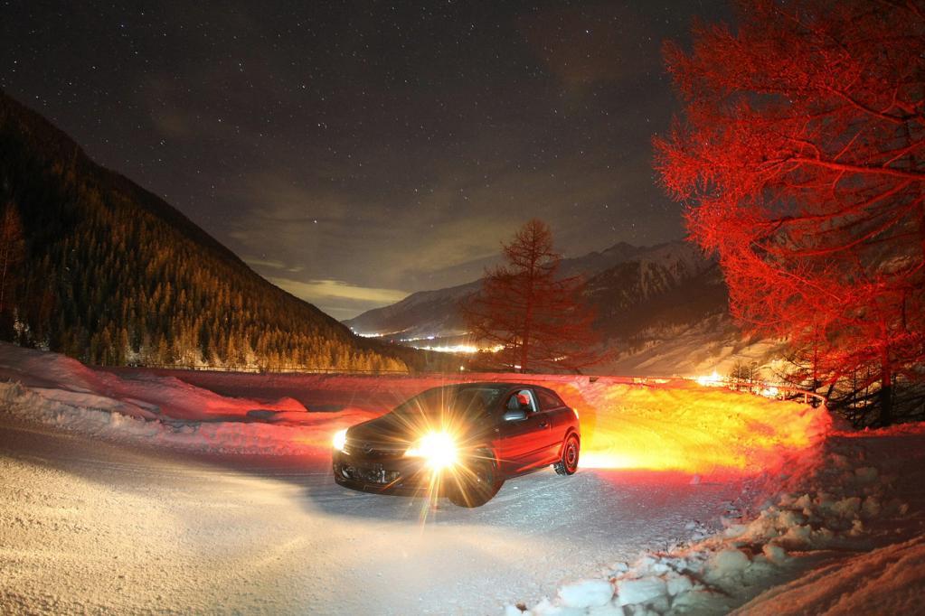 ADAC-Winterreifentest: Viele gute Modelle