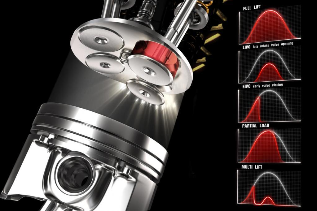 Alfa Mito Multi Air: Mehr Durchzug, weniger Verbrauch