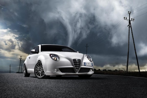 Alfa Romeo zeigt Kleeblatt-Mito auf der IAA