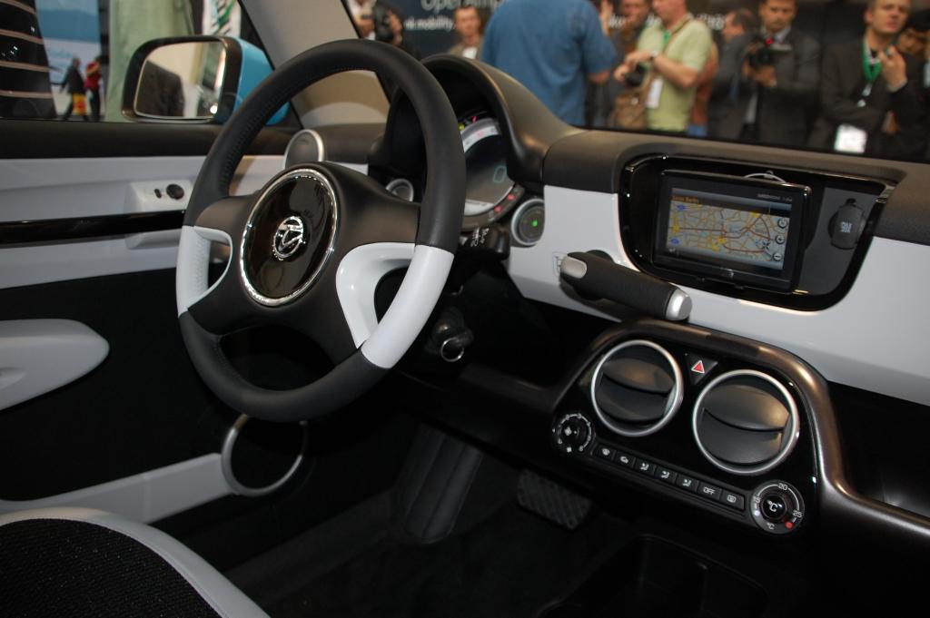 Automessen: Eine neue Zukunft für den Trabi?