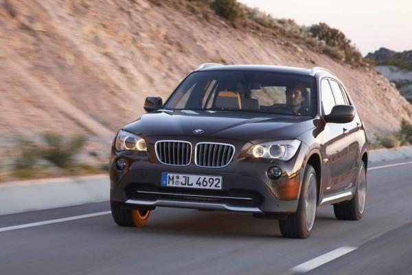 BMW X1: Der Sportwagen unter den Kompakt-SUVs