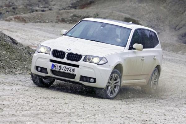 BMW investiert Millionen in internationale Produktionsstätten