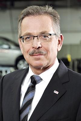 Bosch: ''Erste Zeichen der Erholung''