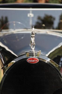 Bugatti - Ein Mythos wird 100 Jahre alt