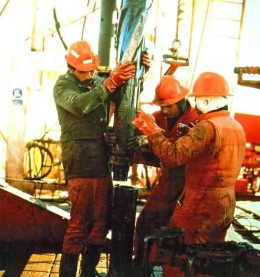 China greift nach Nigerias Ölreserven