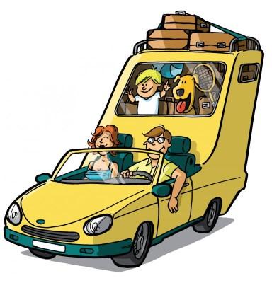 Das Urlaubs-Wunschauto der Deutschen ist ein kleiner Cabrio-Flitzer