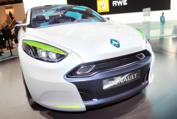 Elektroautos günstiger als Benzin-Pkw