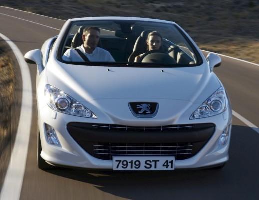 Fahrbericht Peugeot 308 CC Platinum HDi FAP 140: Frischluft-Franzose mit einem Schuss Premium