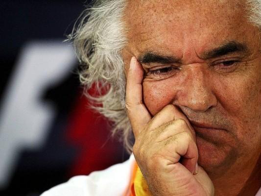 Formel 1: Von Renault verabschiedet