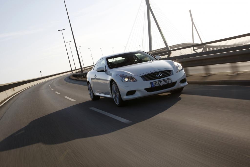 G37 Coupe - Bild(9)