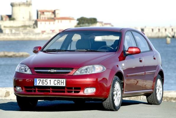 GM Daewoo wehrt sich gegen Ideen-Klau