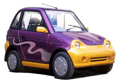 GM mit indischem Partner für E-Auto