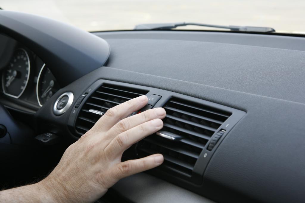 Gesundheit im Auto: Mehr als Schutzsysteme
