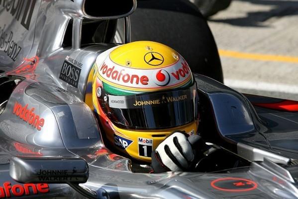 Hamilton nicht besorgt über Platz 11: Heikki Kovalainen und die richtige Balance in Monza