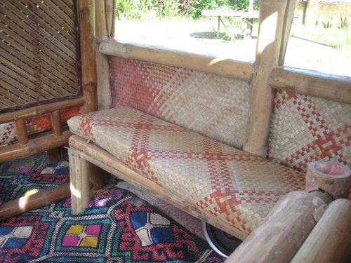 Hier sitzt man bequem im Eco 2       Foto von www.totieco.multiply.com