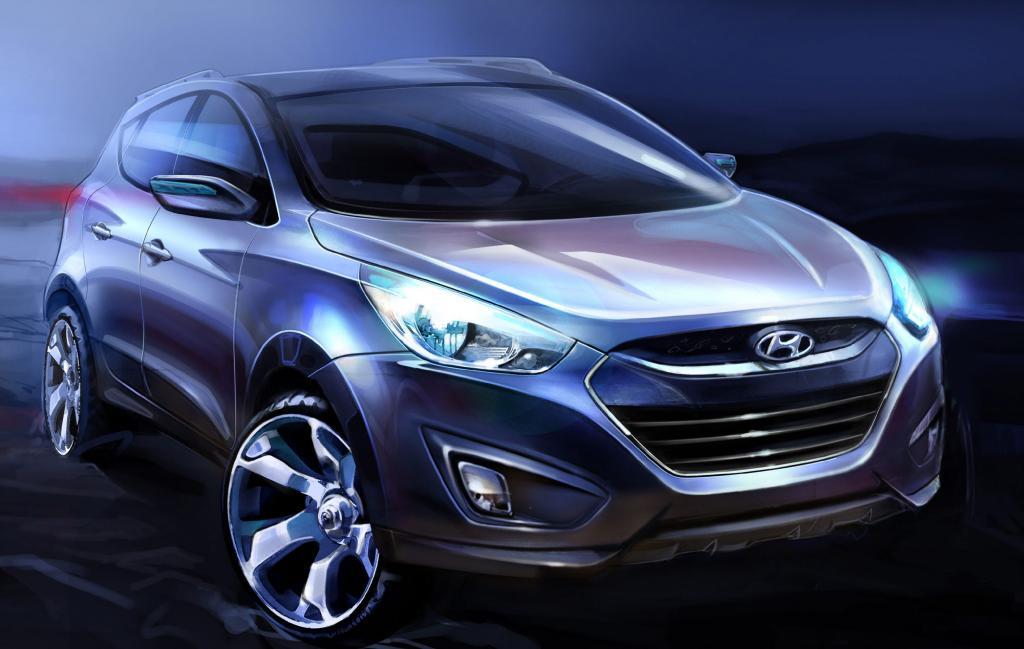 Hyundai: Hybrid und Elektromotor sorgen für Vortrieb