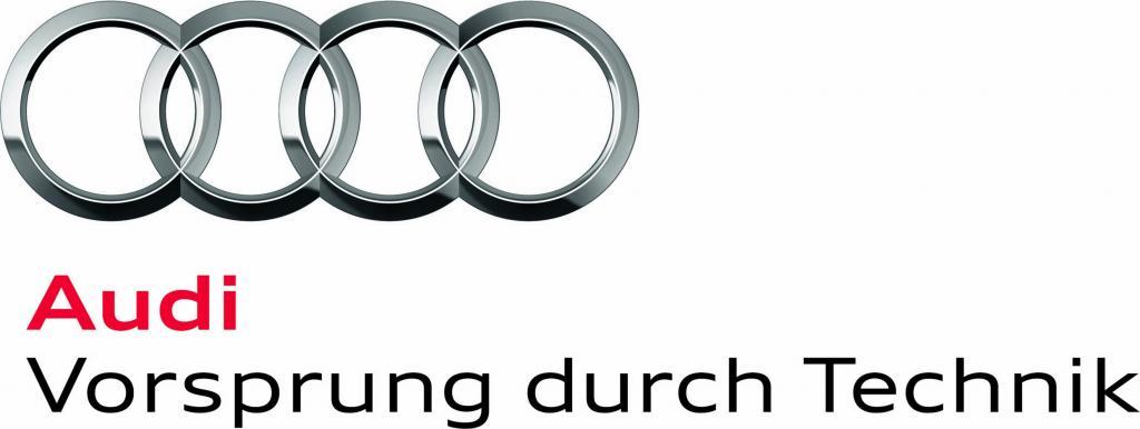 IAA 2009: Audi erweitert sein Marken-Logo