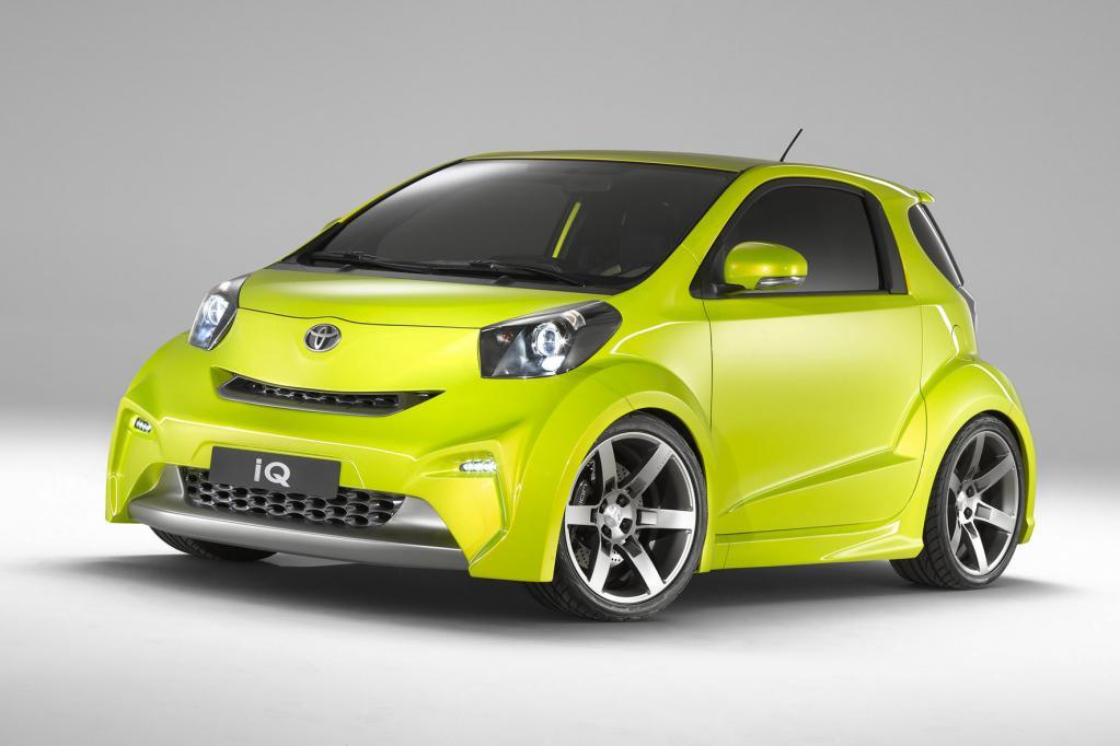 IAA 2009 - Von Stand zu Stand: Renault bis Wiesmann (Teil 5 - Ende)
