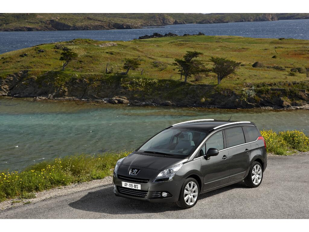 IAA Frankfurt: IAA 2009: Peugeot kommt mit fünf Weltpremieren nach Frankfurt