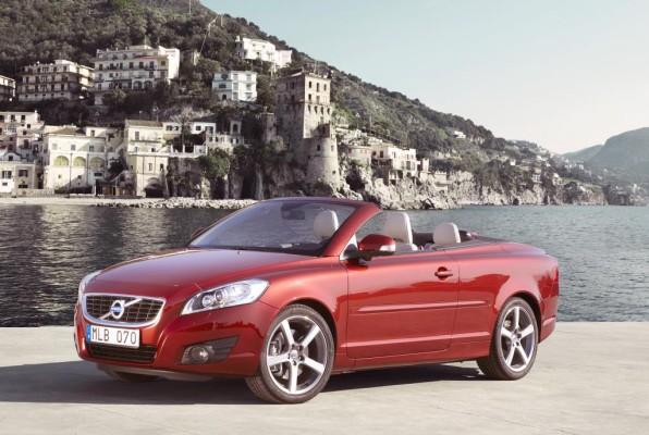 IAA: Volvo Cabriolet eleganter