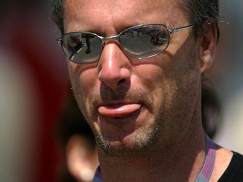Irvine will wieder Gladiatorenkämpfe: Man müsste Renault ausschließen