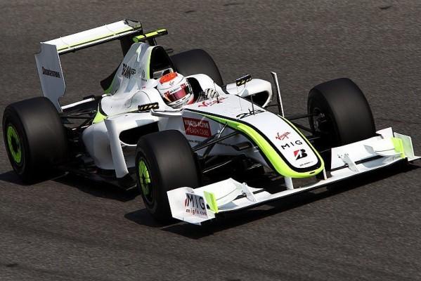 Italien GP: Barrichello gewinnt, Hamilton fliegt ab