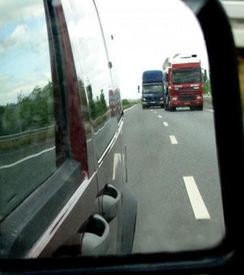 Jeder sechste Trucker in Europa wird überfallen