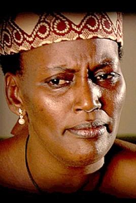 Klimadebatte! Eine Afrikanerin klagt an:
