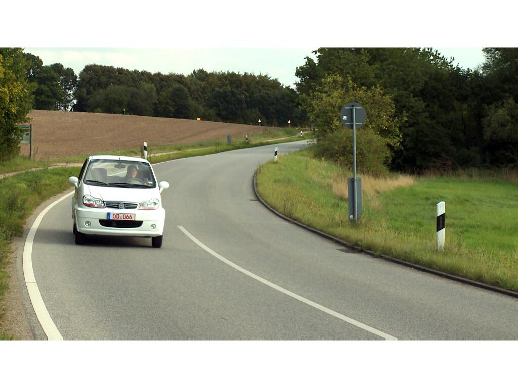 Luis free: Das erste deutsche Elektro ab 9. September serienmäßig auf dem Markt - Bild(8)