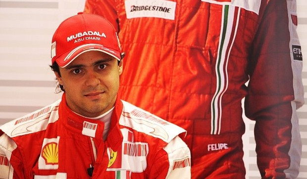 Massa zweifelt nicht an Rückkehr: Operation erfolgreich überstanden