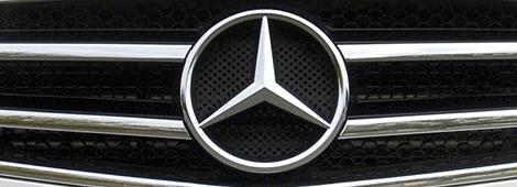 Mercedes ordnet Sprinter-Geschäft in den USA neu