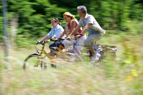 Messerundgang Eurobike: Die Fahrrad-Branche boomt