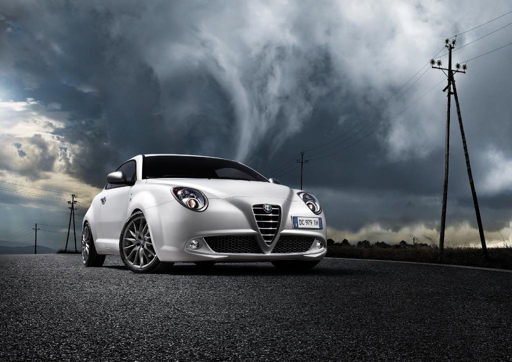 MiTo: Alfa Mito Multi Air: Mehr Durchzug, weniger Verbrauch