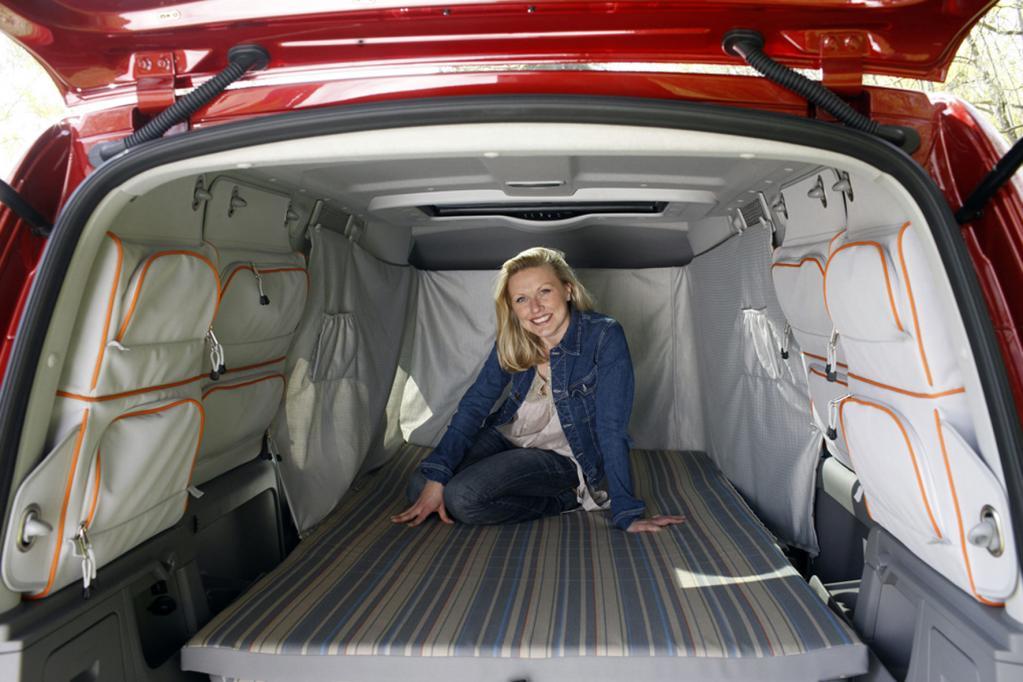 Mini-Reisemobile: Preiswert, praktisch, prima
