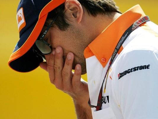 Piquet fürchtet Renault nicht: Zusammenarbeit mit der FIA