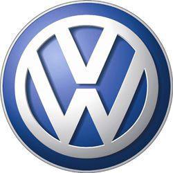 Polizei in Bayern fährt VW