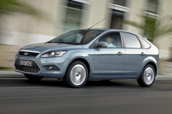 Preiswertes Kurvenlicht für Ford Focus